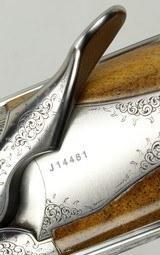 Blaser F3 Imperial Grade 12Ga. O/U ShotgunNICE - 17 of 25
