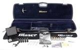 Blaser F3 Imperial Grade 12Ga. O/U ShotgunNICE - 25 of 25