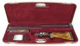 LJUTIC-MONO GUN, CUSTOM ENGRAVED, TWO BARRELS, 12GA - 25 of 25