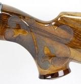 LJUTIC-MONO GUN, CUSTOM ENGRAVED, TWO BARRELS, 12GA - 10 of 25