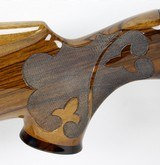 LJUTIC-MONO GUN, CUSTOM ENGRAVED, TWO BARRELS, 12GA - 5 of 25