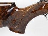 "Krieghoff K-32 Trap 12Ga. O/U ""Angelo Bee Engraved"" ShotgunWOW - 5 of 25"