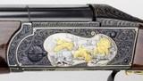 "Krieghoff K-32 Trap 12Ga. O/U ""Angelo Bee Engraved"" ShotgunWOW - 16 of 25"