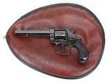 Colt 1878 DA Revolver Model of 1902 .45LC(1901)