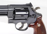 Smith & Wesson Model 57-1 Revolver .41 Magnum - 17 of 25