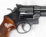 Smith & Wesson Model 57-1 Revolver .41 Magnum - 4 of 25
