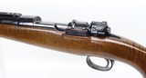"""BRNO VZ-24, MAUSER SPORTER, 257 ROBERTS,""""TAKES RUGER RINGS"""" - 15 of 25"""