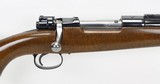 """BRNO VZ-24, MAUSER SPORTER, 257 ROBERTS,""""TAKES RUGER RINGS"""" - 4 of 25"""