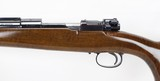"""BRNO VZ-24, MAUSER SPORTER, 257 ROBERTS,""""TAKES RUGER RINGS"""" - 9 of 25"""