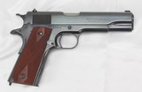 Colt Government Model 1911 .45ACP Pistol