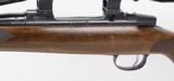 CZ, Model 557, Sporting Rifle, 6.5 x 55, LEUPOLD VARI-X II - 15 of 25