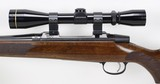 CZ, Model 557, Sporting Rifle, 6.5 x 55, LEUPOLD VARI-X II - 9 of 25