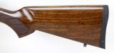 CZ, Model 557, Sporting Rifle, 6.5 x 55, LEUPOLD VARI-X II - 8 of 25