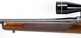 CZ, Model 557, Sporting Rifle, 6.5 x 55, LEUPOLD VARI-X II - 10 of 25