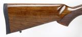 CZ, Model 557, Sporting Rifle, 6.5 x 55, LEUPOLD VARI-X II - 3 of 25