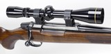 CZ, Model 557, Sporting Rifle, 6.5 x 55, LEUPOLD VARI-X II - 19 of 25