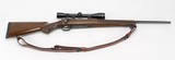 CZ, Model 557, Sporting Rifle, 6.5 x 55, LEUPOLD VARI-X II - 23 of 25