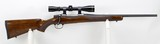 CZ, Model 557, Sporting Rifle, 6.5 x 55, LEUPOLD VARI-X II - 2 of 25