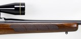 CZ, Model 557, Sporting Rifle, 6.5 x 55, LEUPOLD VARI-X II - 5 of 25