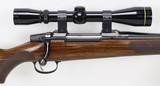 CZ, Model 557, Sporting Rifle, 6.5 x 55, LEUPOLD VARI-X II - 4 of 25