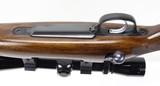 CZ, Model 557, Sporting Rifle, 6.5 x 55, LEUPOLD VARI-X II - 16 of 25