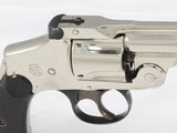 Smith & Wesson Safety Hammerless 4th Model (1900) - 14 of 20
