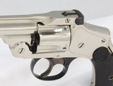 Smith & Wesson Safety Hammerless 4th Model (1900) - 12 of 20