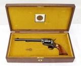 Colt SAA NRA Commemorative Revolver .45 Colt (1871-1971)NICE - 1 of 25