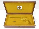 Colt SAA NRA Commemorative Revolver .45 Colt (1871-1971)NICE - 23 of 25