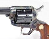 Colt SAA NRA Commemorative Revolver .45 Colt (1871-1971)NICE - 16 of 25