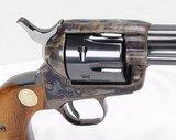 Colt SAA NRA Commemorative Revolver .45 Colt (1871-1971)NICE - 18 of 25