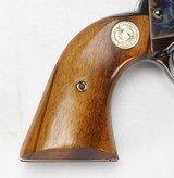 Colt SAA NRA Commemorative Revolver .45 Colt (1871-1971)NICE - 4 of 25