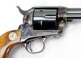 Colt SAA NRA Commemorative Revolver .45 Colt (1871-1971)NICE - 5 of 25