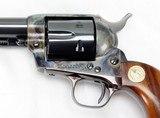 Colt SAA NRA Commemorative Revolver .45 Colt (1871-1971)NICE - 8 of 25