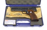 Smith & Wesson Model 41 Pistol .22LR