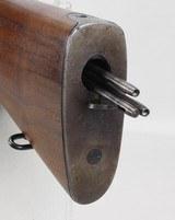 Springfield Armory Model 1898 Krag-Jorgensen Rifle .30-40 Krag (1899)NICE - 13 of 25