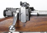 Springfield Armory M2 Bolt Action Rifle .22LR (1937) - 22 of 25
