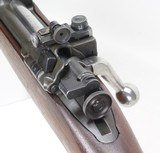 Springfield Armory M2 Bolt Action Rifle .22LR (1937) - 16 of 25