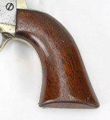 Colt 1849 Pocket Revolver .31 Cal. (1856) - 6 of 25