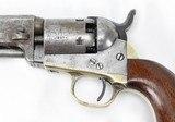 Colt 1849 Pocket Revolver .31 Cal. (1856) - 7 of 25