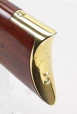 "Uberti 1860 Henry Rifle Limited Edition ""Gettysburg Tribute"" by Mort Kunstler - 12 of 25"