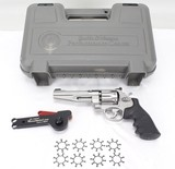 """SMITH & WESSON, PERFORMANCE CENTER, 627-5""""357MAG"""" - 1 of 24"""