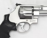 """SMITH & WESSON, PERFORMANCE CENTER, 627-5""""357MAG"""" - 5 of 24"""
