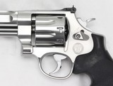 """SMITH & WESSON, PERFORMANCE CENTER, 627-5""""357MAG"""" - 8 of 24"""