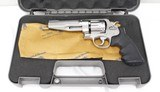 """SMITH & WESSON, PERFORMANCE CENTER, 627-5""""357MAG"""" - 23 of 24"""