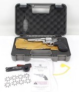 """SMITH & WESSON, PERFORMANCE CENTER, 627-5""""357MAG"""" - 22 of 24"""