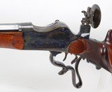 "German Schuetzen ""TARGET"" Rifle 8.15x46R(1920's)RARE - 14 of 25"