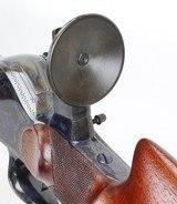 "German Schuetzen ""TARGET"" Rifle 8.15x46R(1920's)RARE - 18 of 25"