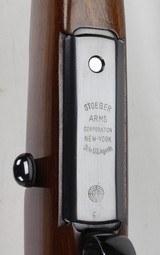 Steyr-Mannlicher Model 1950 Bolt Action Rifle .270 Win. (1950)NICE - 18 of 25
