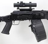 Saiga CAUTA-12 12Ga. Russian Izmmash Shotgun - 5 of 25